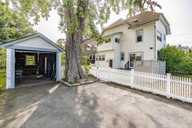 158 Edgewood Avenue Longmeadow MA 01106