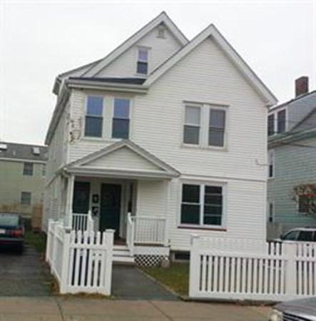 6 Bayard Boston MA 02134
