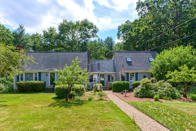 29 Country Road Westford MA 01886