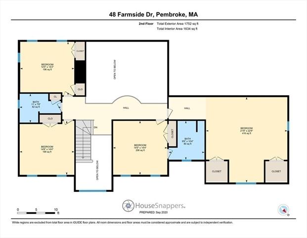 48 FARMSIDE Drive Pembroke MA 02359