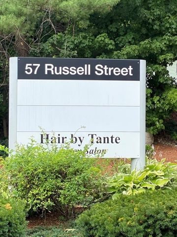 57 Russell Street Woburn MA 01801