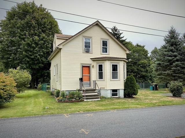 90 Briggs Avenue Somerset MA 02725
