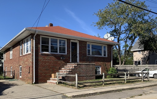 41 J Street winter RENTAL Hull MA 02045