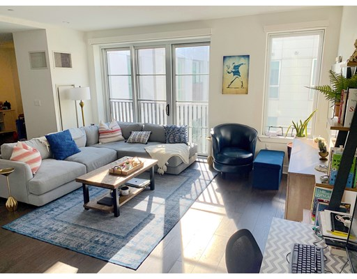1 Bed, 1 Bath home in Boston for $819,000
