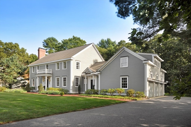 103 Revolutionary Road Concord MA 01742