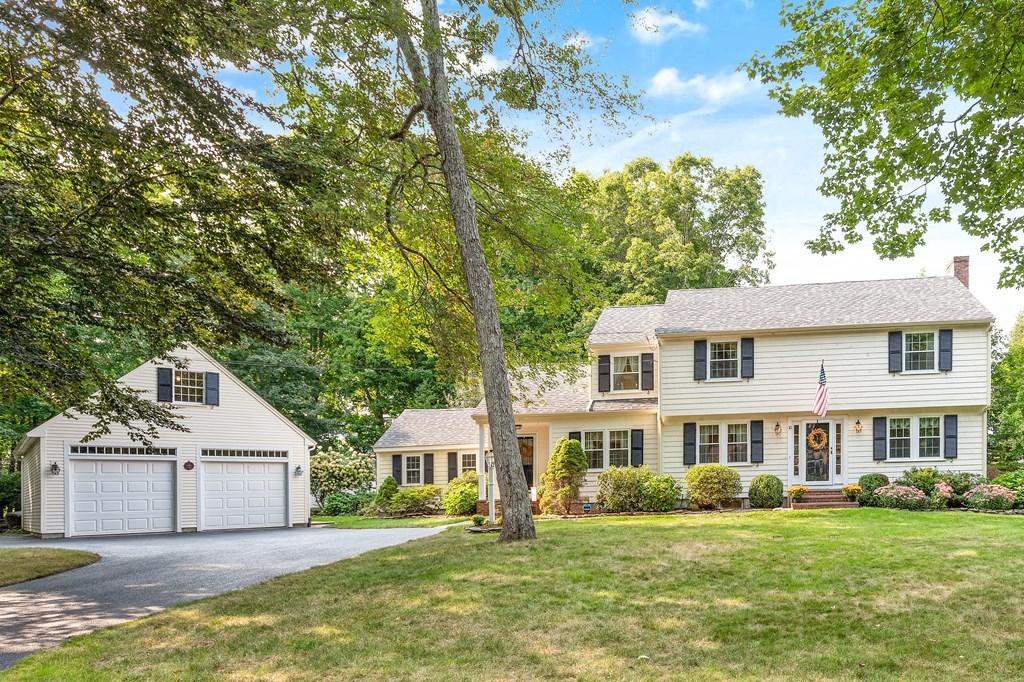 10 Algonquin Road Acton Ma Real Estate Listing Mls 72728288