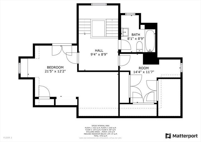 390 Dedham Street Newton MA 02459
