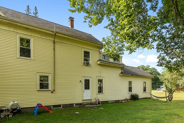 20 Old LOWELL Westford MA 01886