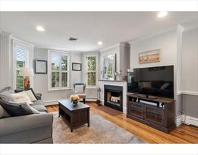 10 Albion Place #3, Boston, MA 02129