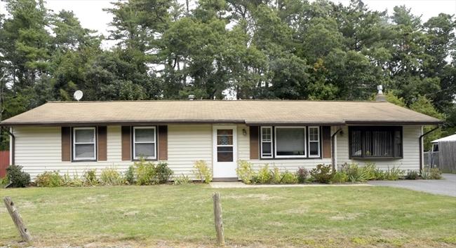 20 Pine Tree Drive Middleboro MA 02346