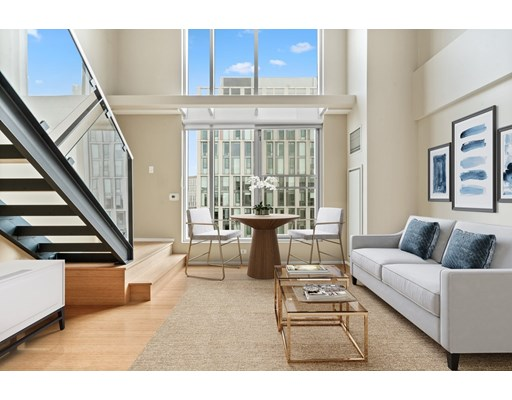 1 Earhart Unit 704, Cambridge, MA 02141
