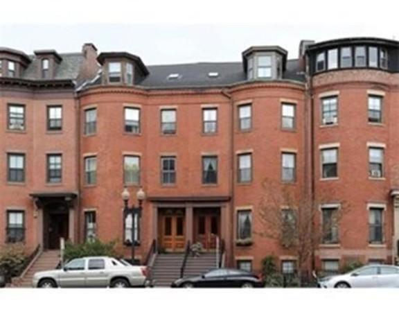 514 Mass Avenue Boston MA 02118