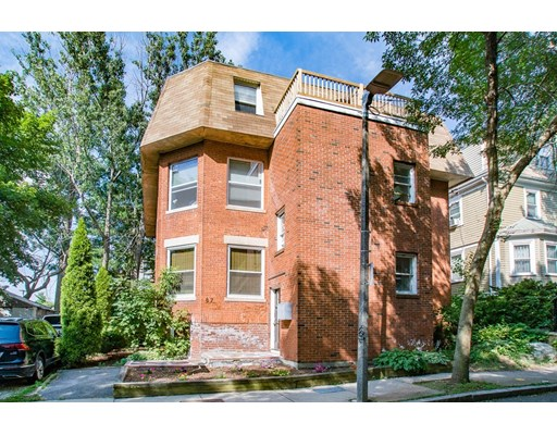 Pictures of  property for rent on Atherton St., Boston, MA 02130