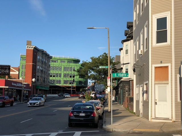 124-124A Dorchester St, Boston, MA, 02127, South Boston Home For Sale