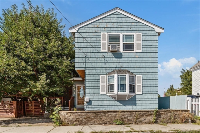4 Winthrop Street Peabody MA 01960