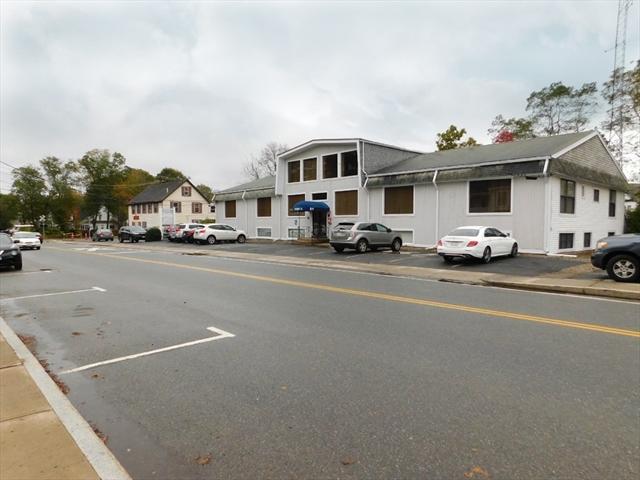 21 Cocasset Street Foxboro MA 02035