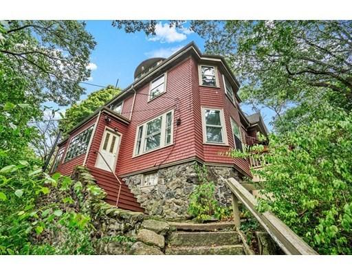 34 Ridgemont St, Boston - Allston, MA 02134
