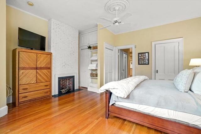 383 Beacon Street Boston MA 02116