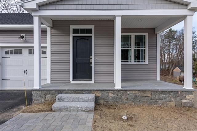 10A Stone Street Auburn MA 01501
