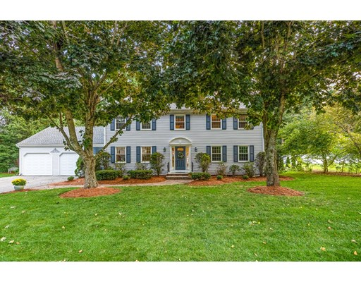 EASTWAY, Reading, MA 01867