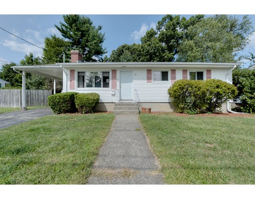 Blue Bell Rd, Worcester, MA 01606