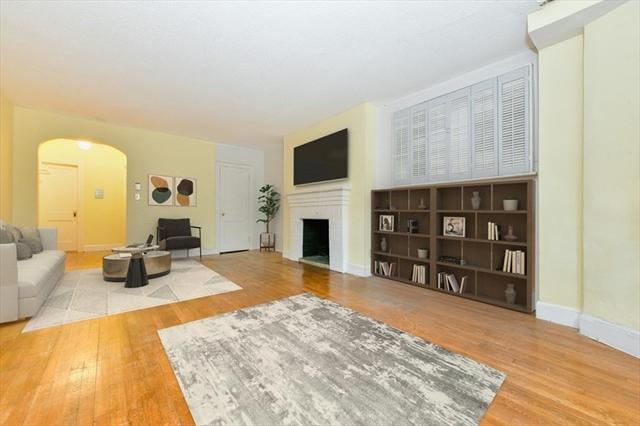 354 Beacon Street Boston MA 02116