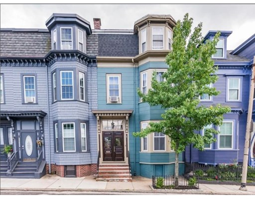 198 Dorchester St, Boston - South Boston, MA 02127