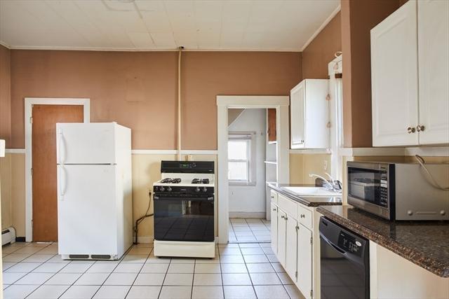 64 Bonair Street Somerville MA 02145