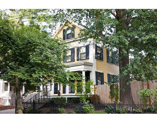 8 Ellery Street, Cambridge, MA 02138