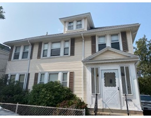 Pictures of  property for rent on Walworth St., Boston, MA 02131
