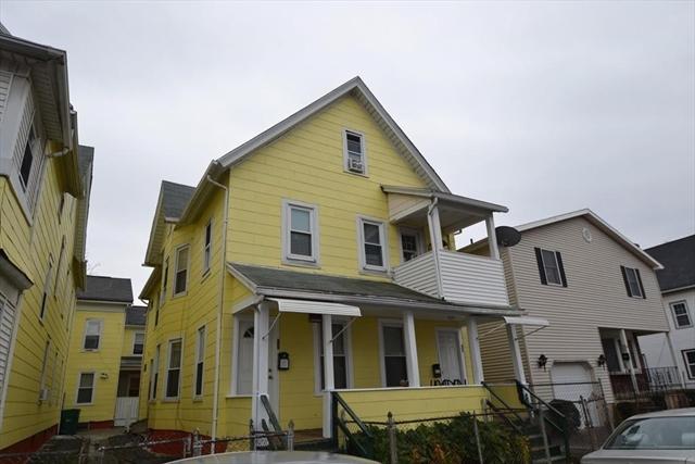 9-19 Loring Street Springfield MA 01105