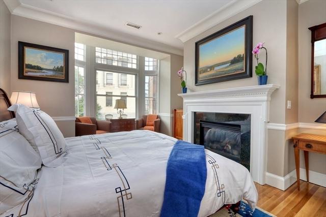 22 Beacon Street Boston MA 02108