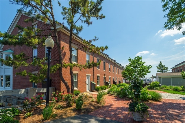 343 Commercial Street Boston MA 02109
