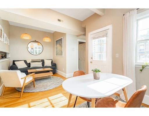 39 Pearl Street Unit 2, Boston - Charlestown, MA 02129