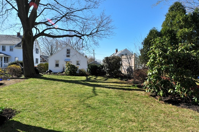 5 Desmond Avenue Watertown MA 02472