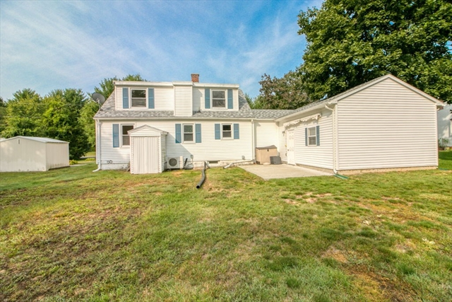 12 Greenmeadow Lane Granby MA 01033