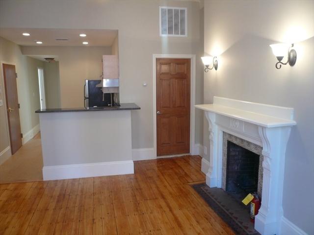 45 Hereford Street Boston MA 02115