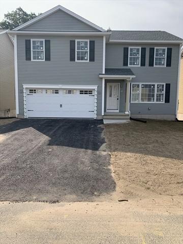 49 Delaware Avenue Springfield MA 01119