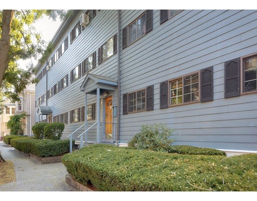 87 Amory St Unit 1, Cambridge, MA 02139