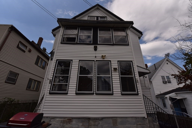 31 Rich Street Everett MA 02149