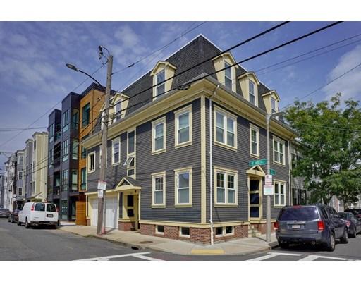 150 West 9th Street Unit 1, Boston - South Boston, MA 02127