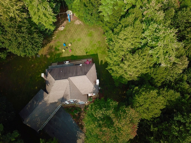 2 Monticello Drive Amherst NH 03031