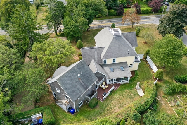 45 Beach Street Bourne MA 02553