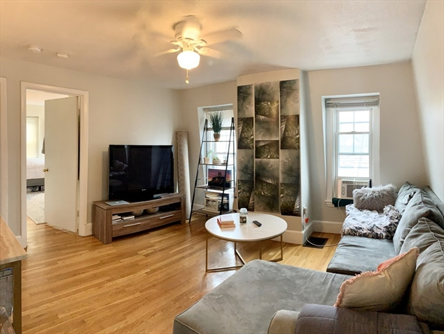 373 K Street Boston MA 02127