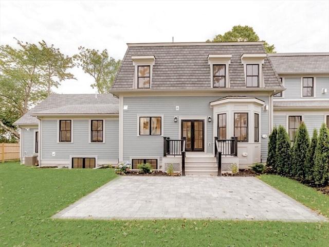 48 Walnut Park, Newton, MA, 02458,  Home For Sale