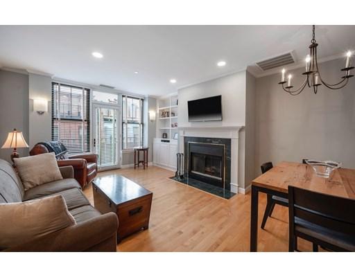 75 Clarendon St Unit 306, Boston - South End, MA 02116