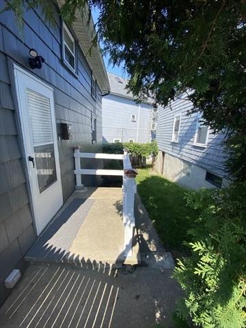 23 Pitman Street Fall River MA 2723