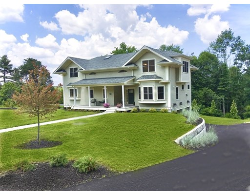 333 Brush Hill Rd #Z1, Milton, MA 02186