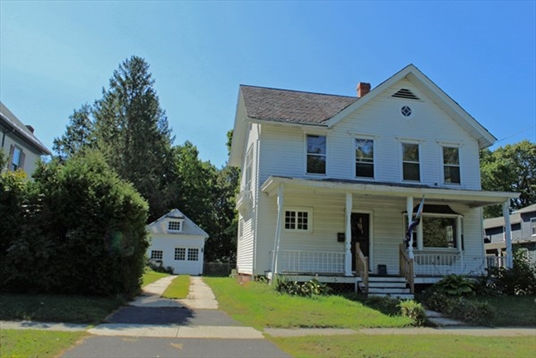 58 High Street, Montague, MA<br>$245,000.00<br>0.31 Acres, 5 Bedrooms