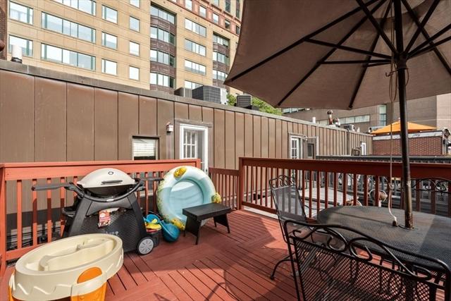 47 Saint Botolph Street Boston MA 02116